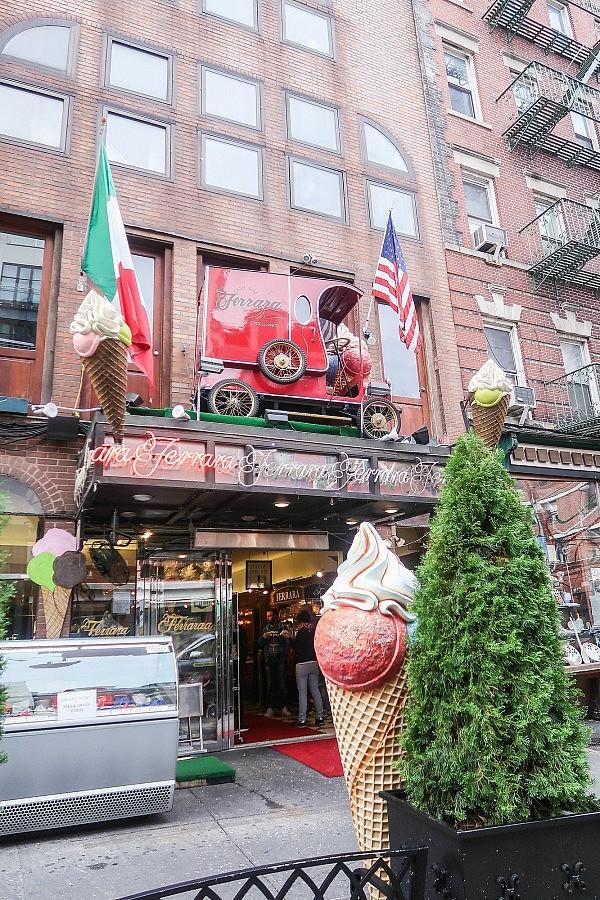 mentana vs ferrara bakery - photo#31